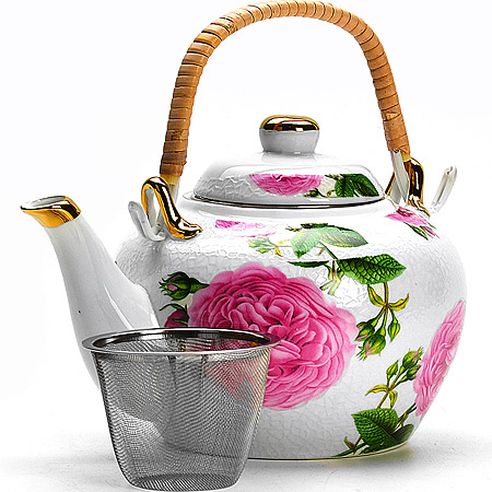 21135 Заварочный чайник 1л