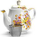 21139 Заварочный чайник 1л
