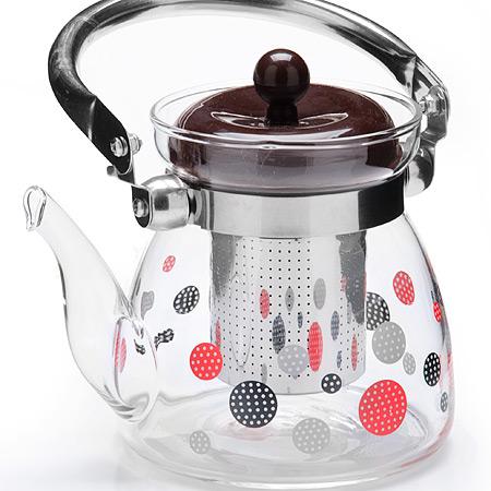 26962 Заварочный чайник 600мл с/кр MB (х24)