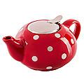 23061 Заварочный чайник 750мл КЕРАМИКА LR (х24)