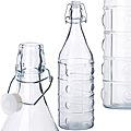 27063 Бутылка 1,2 л стекло КРУГИ MB (х12)
