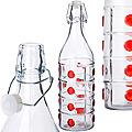 27073 Бутылка 1,2 л стекло ЗЕЛЁНЫЙ MB (х12)