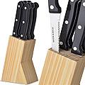 27677 Набор ножей 7пр кованых MB (х24)