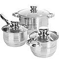 26033-2 Набор посуды 6пр 3,9+2,9+2,1л MB (х1)
