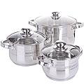 27290-2 Набор посуды 6пр 6,6+2,9+2,1л MB (х1)