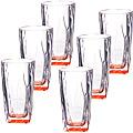 24073 Набор стаканов 6 предметов 290 мл LR (х6)
