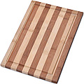 28080 Доска разделочная 30х20см бамбук МВ (х12)
