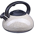 28203 Чайник 3л нерж/сталь со свистком МВ (х6)