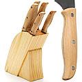 23622 Набор ножей 6пр клёпаные МВ (х8)