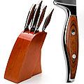 23626 Набор ножей 6пр кованых МВ (х8)