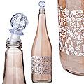 80531-2 Бутылка 1 л стекло КОРИЧНЕВЫЙ   MB (х12)