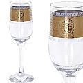 MS160-41 Набор 6-ти бокалов д/шампанского 200м(х8)
