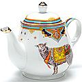 24514 Заварочный чайник 1100мл