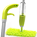 16800 Швабра с распылителем Spray Mop DELUXE (х12)