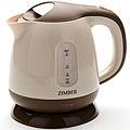 11072 Чайник электрический 1л 1100Вт ZM (х12)