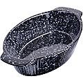 27801 Противень керамика 1,4л 29х18х6см LR (х12)