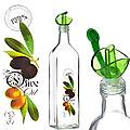 80506 Бутылка для масла 250мл  MB (х24)