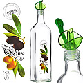 80509 Бутылка для масла 1 Л MB (х12)