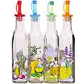 27820 Бутылка для масла 280 мл (в ассортименте) LR (х24)