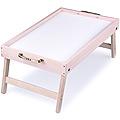 8891 Столик для завтрака 30см Бамбук серый MB (х5)