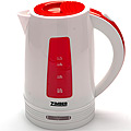 10849 Чайник электрический диск 1.7л 2200Вт ZM(х8)