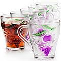 2998(243-1) Набор стаканов 6пр 320мл (х12)