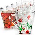 2998(243-6) Набор стаканов 6пр 320мл (х12)