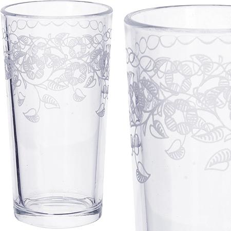 MS1256-07-01 Набор 6-ти стаканов д/сока 250мл (х6)