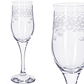 MS160-07-01 Наб 6-ти стакан д/шампанского 200м(х8)