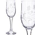 MS160-07 Набор 6-ти бокалов д/шампанского 200м(х8)