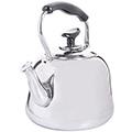 23506 Чайник литой 3л со свистком МВ (х12)