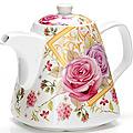 26550 Заварочный чайник 1,1л