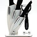 23321 Наб/ножей 5пр АНТИБАКТ овощер на подс МВ(х6)