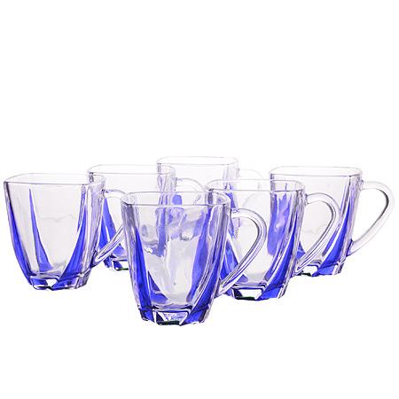 24080 Набор стаканов 6пр 180 мл LR (х6)