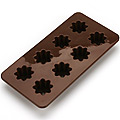 20192 Форма для льда/шоколода на 8шт MB (х48)