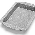 26476 Противень мрам/крошка 37х23х4,5см MB (х12)