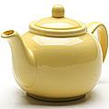 24868 Заварочный чайник глиняный 940 мл LR (х18)