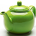 24869 Заварочный чайник глиняный 940 мл LR (х18)