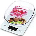 10960 Весы кухонные до 5 кг с чашей МВ (х12)
