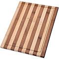 28081 Доска разделочная 34х24см бамбук МВ (х12)