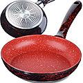 80205 Сковородка 20 см литой алюминий MB (х12)
