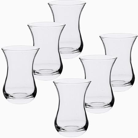 62511 Наб из 6-ти стаканов 160мл АРМУДУ (х8)