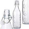 27062 Бутылка 1,2 л стекло ДОЛЬКА  MB (х12)