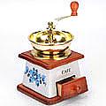2315  Кофемолка ручн. MB керам. (х24)