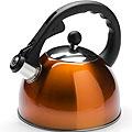 3333-2 Чайник ОРАНЖЕВЫЙ (2,7л) MB ст/пласт/руч.(х12)