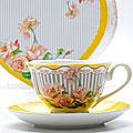 23001 Чайная пара 4пр