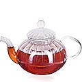 28773 Заварочный чайник стекло 800мл с/кр МВ (х24)