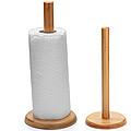 27361 Подставка для полотенец 32см Бамбук MB (х12)