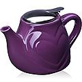 23058-6 Заварочный чайник ФИОЛЕТОВЫЙ 500млLR(х24)