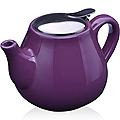 23056-6 Завароч/чайник ФИОЛЕТОВЫЙ керам 950млLR(х24)